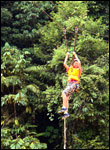 Personal Challenge Flying Fox